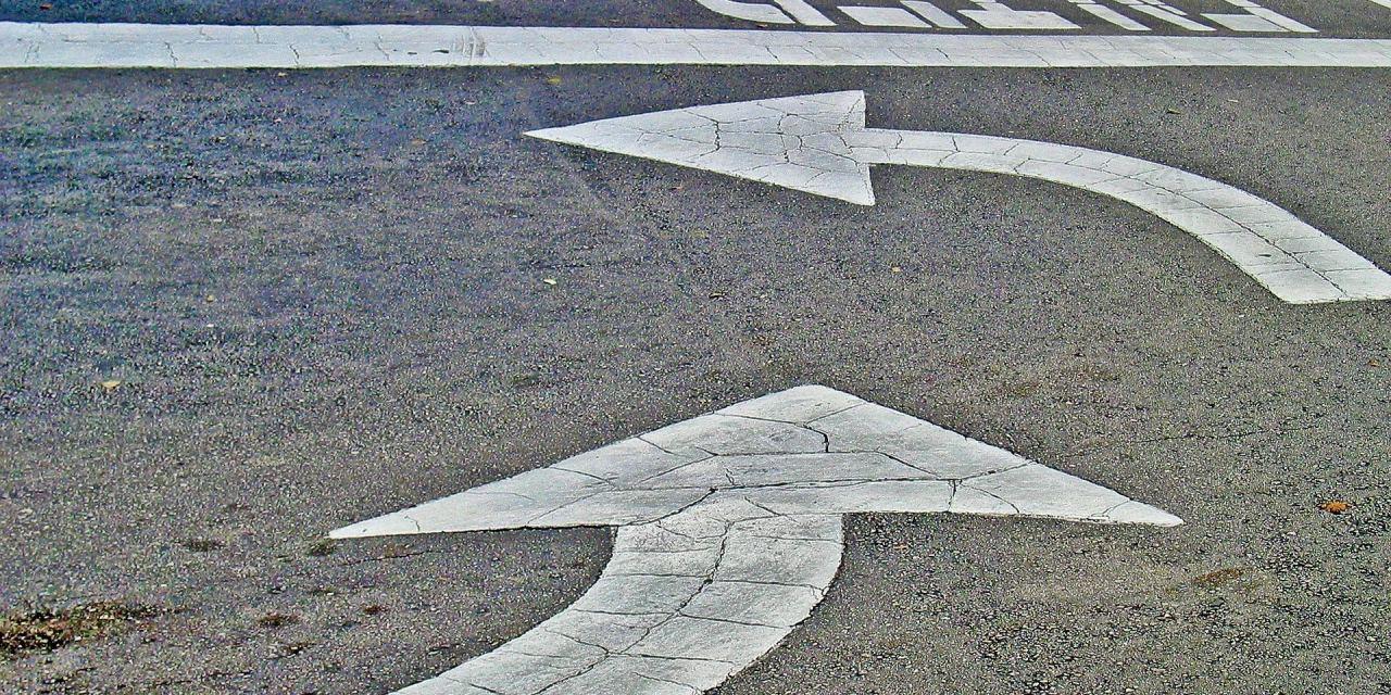 New on CADD Community – VDOT Lane Arrow Blocks