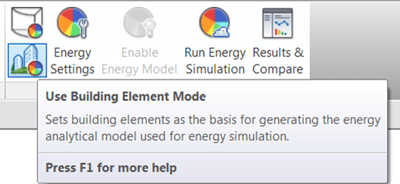 Revit Architecture 2014 - Performing Energy Anaysis