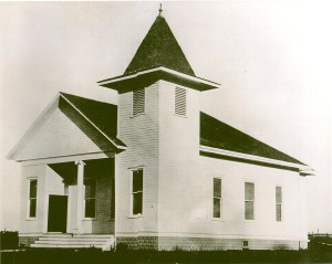 Caddo Mills Church