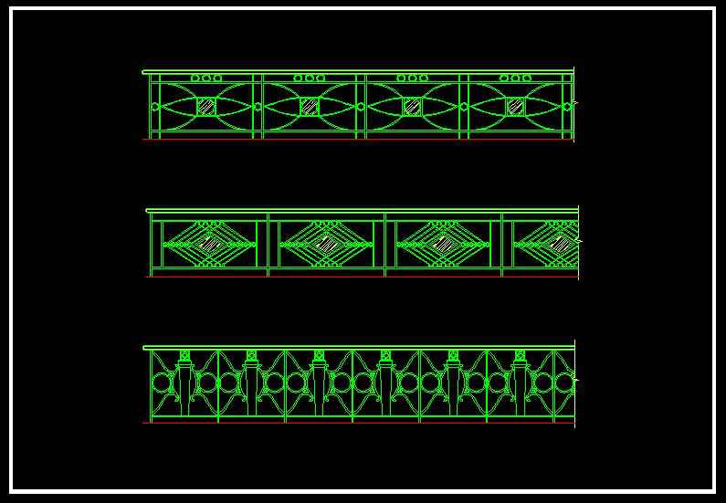 p44wrought-iron-railing-fence-design03