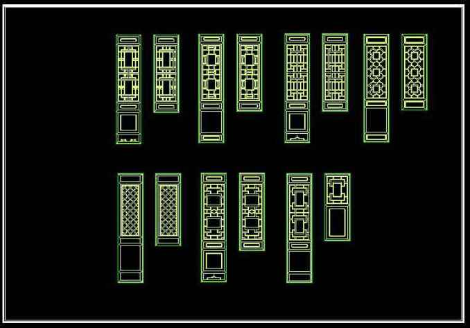 p45chinese-classic-grilles-glazing-design08