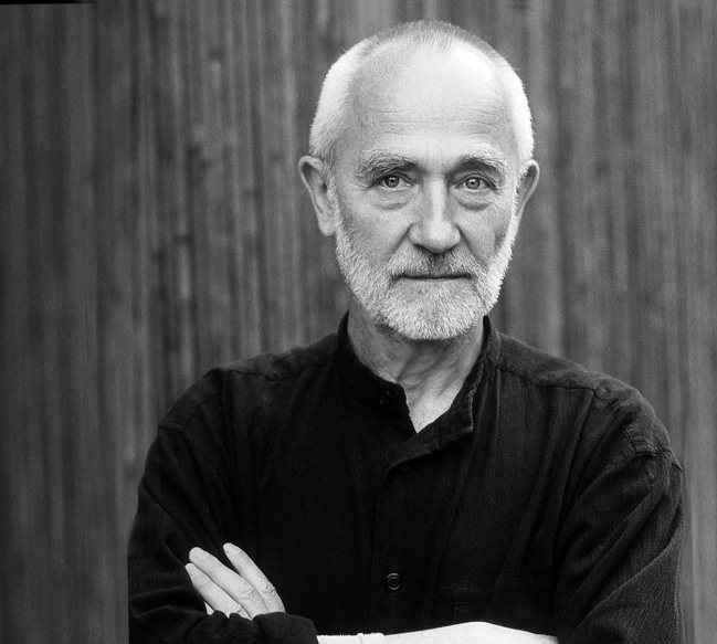 Pritzker Architecture Prize 2009 -Peter Zumthor