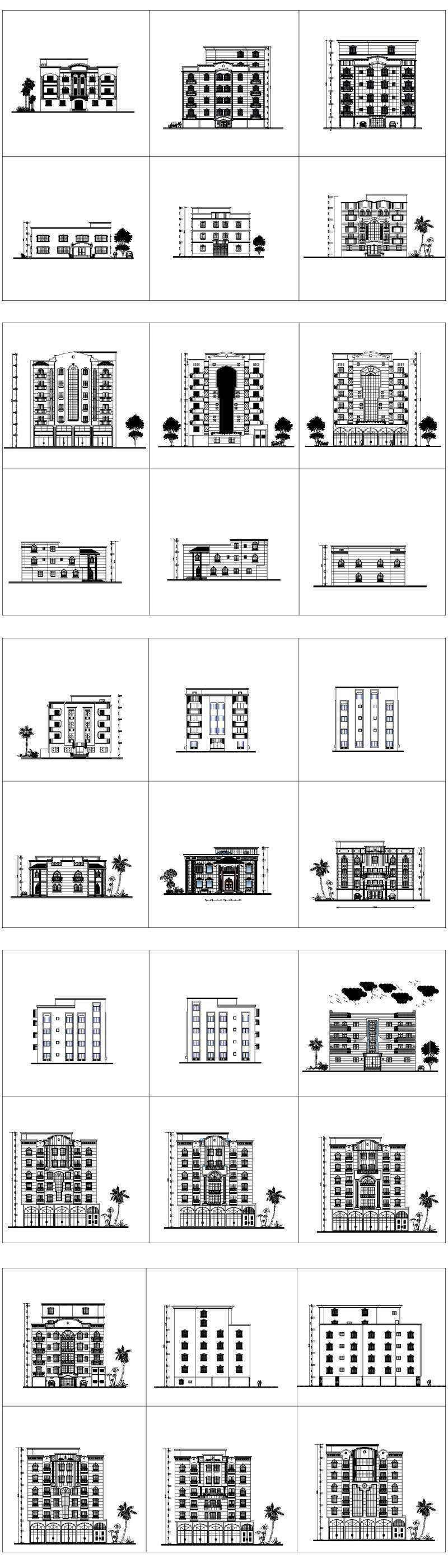 ★【All Gym,Fitness equipment CAD Blocks Bundle-Stadium,Gymnasium, playground, sports hall V.2】@Gem CAD Blocks,Autocad Blocks,Drawings,CAD Details
