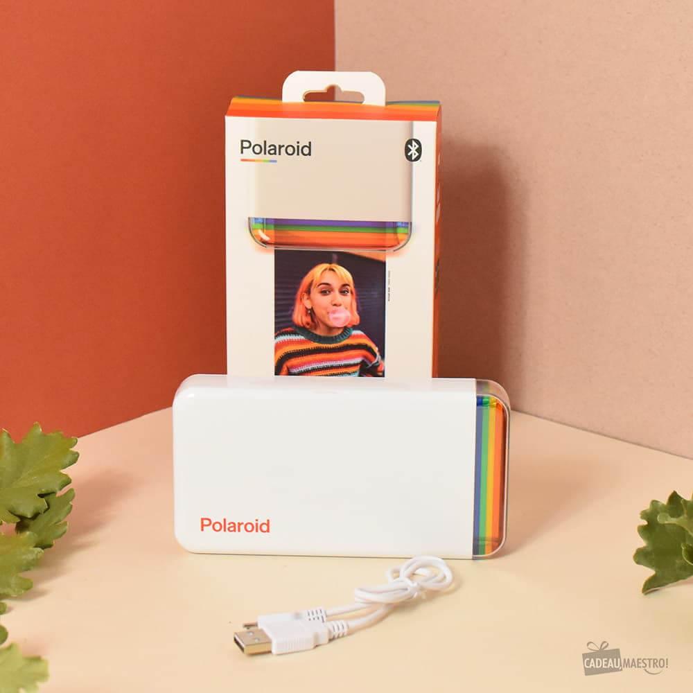 Imprimante Hi-Print Polaroid