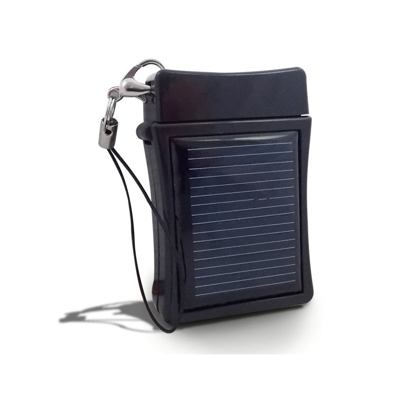Chargeur IPhone Et IPod Solaire