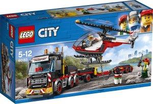 Lego city cadeautje