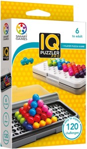 smart games iq puzzel