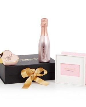 Pink Gift Cadeaucard Bijenkorf