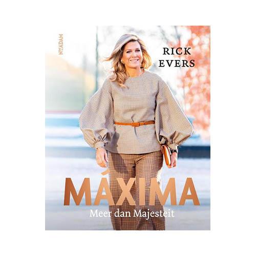 Boek Maxima