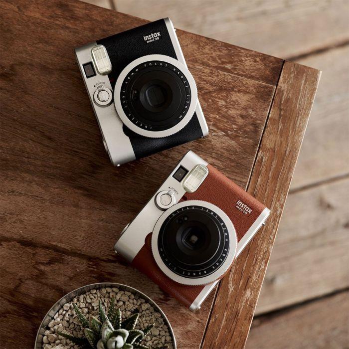 Appareils Photo Instantan Fuji Instax Mini 90 Neo Classic