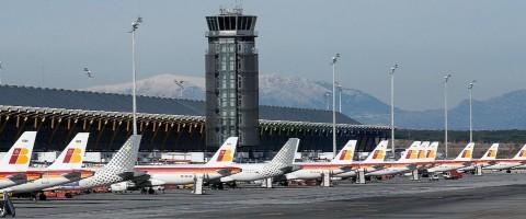Aena se plantea la reduccion de las tasas aeroportuarias