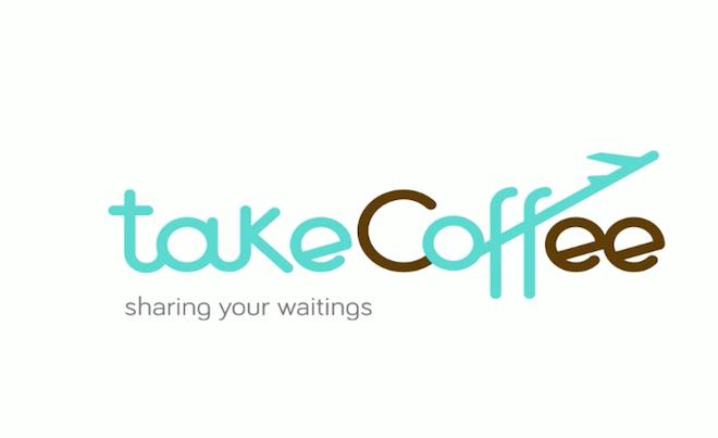 Resultado de imagen de app takecoffee