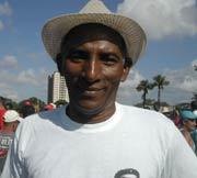 Isidro Anthony Cambell.