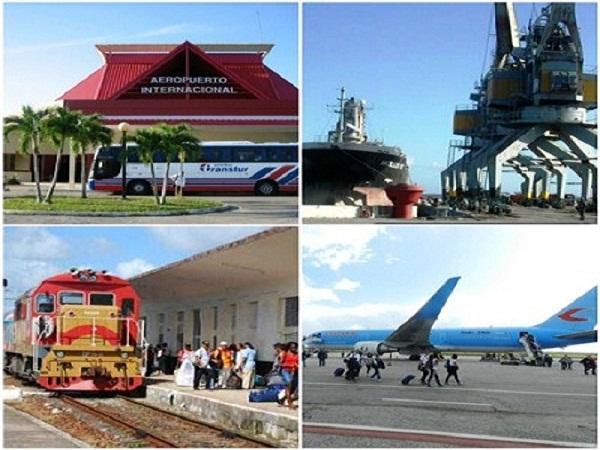 Bloqueo de EE.UU. provoca pérdidas millonarias al Transporte en Cuba