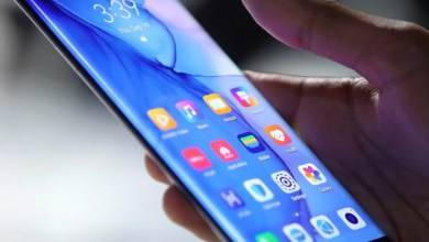 Photo of Huawei presenta el celular premium P40 Pro