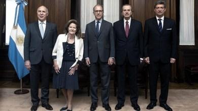 Photo of La Corte Suprema habilitó la feria para tratar el pedido de Cristina Fernández