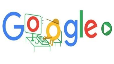 Photo of Google ofrece sus juegos de los doodles para divertirte en casa