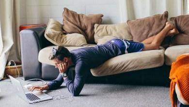 Photo of Siete consejos para trabajar desde casa