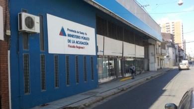 Photo of Se realizó la primera audiencia remota en la Fiscalía Regional 5