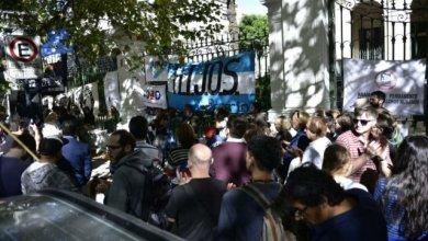 Photo of En vivo: terminan los alegatos en el juicio Feced III