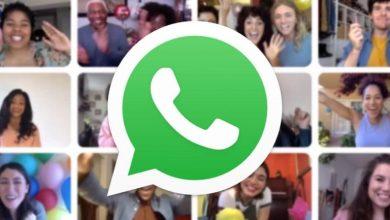 Photo of WhatsApp empieza a ofrecer videollamadas hasta 50 usuarios