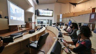 Photo of Perpetua para seis represores en inédita sentencia online en la causa Feced III y IV