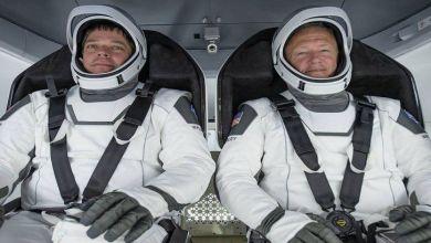 Photo of Hoy a las 16:22 parte el histórico vuelo espacial privado SpaceX