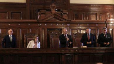Photo of Nueva prórroga de la feria judicial extraordinaria