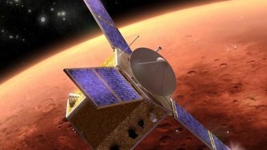 Photo of El mundo árabe lanzó su primera misión a Marte