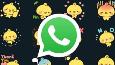 Photo of Llegaron los stickers animados a WhatsApp