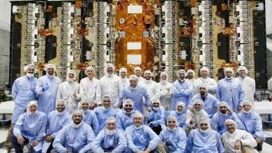 Photo of Finalmente, el satélite argentino Saocom1B será lanzado en julio desde Cabo Cañaveral