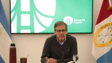 Photo of El intendente Jatón aislado preventivemente por COVID-19