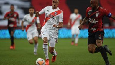 Photo of River Plate recibirá a Paranaense en busca del pase a los cuartos de final de la Libertadores