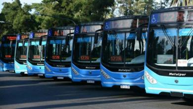 Photo of El Concejo aprobó la emergencia en el transporte