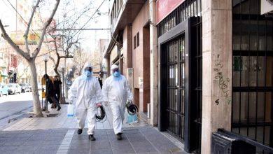 Photo of Coronavirus en Argentina: confirmaron 9.043 casos