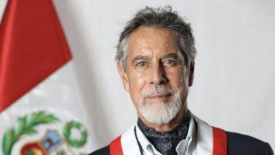 Photo of Francisco Sagasti es el nuevo presidente de Perú