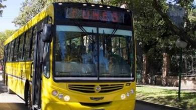 Photo of Tras el pago de sueldos atrasados, el transporte interurbano vuelve el domingo
