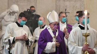 Photo of El Vaticano habilitó la creación online de cardenales