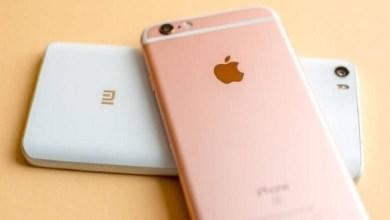 Photo of Xiaomi superó a Apple y ya es el tercer mayor fabricante de smartphones