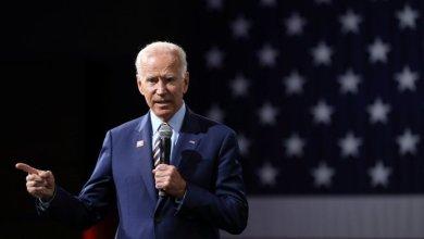 """Photo of Biden pidió paciencia y reiteró que """"se siente bien"""" sobre los resultados"""