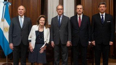 Photo of La Corte sigue sin definir la situación de los jueces trasladados