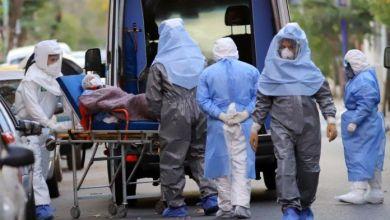 Photo of Más de 11 mil nuevos casos de coronavirus y 251 muertes en el país