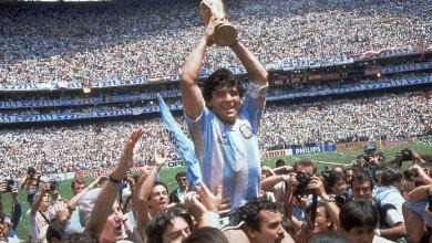 Photo of Tres días de duelo nacional: la despedida de Alberto Fernández y Cristina Kirchner a Maradona