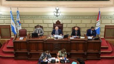 Photo of Denuncias y acusaciones cruzadas en la víspera al tratamiento del Presupuesto 2021