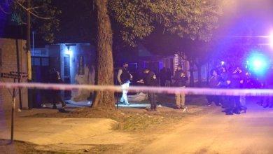 Photo of Rosario registró tres homicidios en apenas pocas horas de diferencia