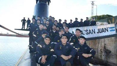 Photo of Aseguran que a los 20 días de su desaparición, la Armada sabía la ubicación del ARA San Juan
