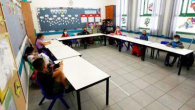 Photo of Aseguran que sólo el 1% de los estudiantes están habilitados para asistir a clases presenciales