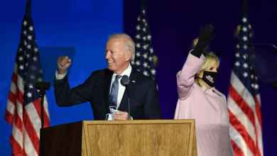 Photo of Biden, a un paso de la Casa Blanca: superó a Trump en Pensilvania y Georgia