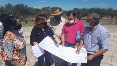 Photo of La ministra Frana anunció nuevas obras para el norte santafesino