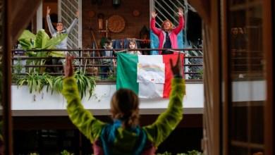 Photo of Italia impondría un toque de queda para frenar la propagación del COVID-19